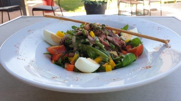 Suggestion du Chef - Le Restaurant (Campanile), Cahors